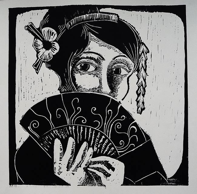 Top Linocut Artists to follow | Draw Cut Ink Press