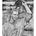 """""Halladay Retires As A Jay"""" by RipleyDesigns"