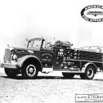 """""""Talleyville Fire Company, Delaware - Engine 6 (195"""" by trwmodela"""