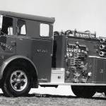 """Talleyville Fire Company, Delaware - Engine 253 (1"" by trwmodela"
