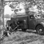 """""""Talleyville Fire Company, Delaware - Tanker No 4 ("""" by trwmodela"""