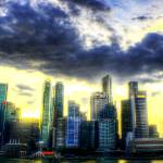 """Urban Landscape Photography - Singapore"" by sghomedeco"