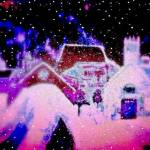 """Joyeux Noel"" by RickTodaro"