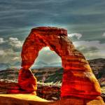 """Delicate Arch"" by mellow"
