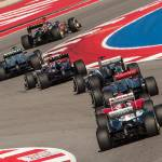 """US Formula 1 Grand Prix 2013"" by dawilson"