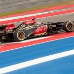 """Heikki Kovalainen, Lotus"" by dawilson"