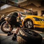 """V8 Supercars Pit Stop"" by dawilson"