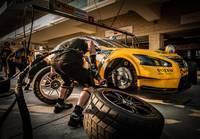 V8 Supercars Pit Stop