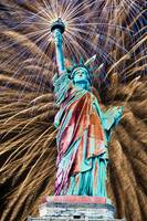 Liberty Dreams Fireworks