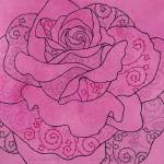 """Rose Essence VII 2013"" by WendySysouphat"