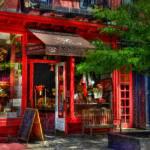 """""""Village Bakery"""" by jeffwatts"""