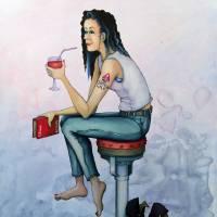 Cool Musings Art Prints & Posters by Josh West