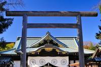 The Controversial Yasukuni Shrine