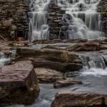 """""""Chewacla Falls"""" by julieandel"""