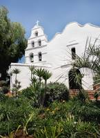 Old Mission San Diego
