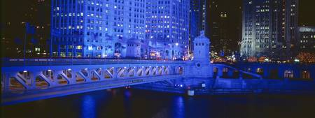 DuSable Bridge, Chicago