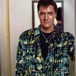 """""""Elvis in my shirt"""" by Anarchemist"""