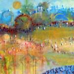 """Venus Rising"" by marygow"
