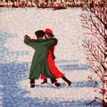 """""""Snow Tango"""" by alanhogan"""