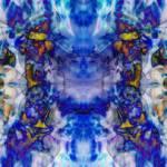 """Abstract Smoke, No. 25, Edit G"" by nawfalnur"