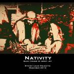 """76-Nativity"" by DoucetteOnlineGallery"