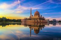 Bliss of Putra Mosque
