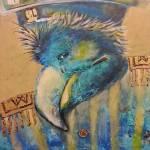 """Drunk General"" by GabbyToonArt"