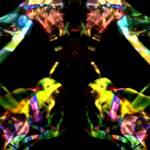"""Abstract Smoke, No. 26, Edit C"" by nawfalnur"