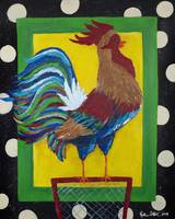 Rooster-Doodle-Do