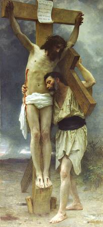 Compassion 1897 WilliamBouguereau