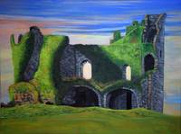 Ancient Celtic Ruins