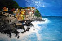 Manarola Daydreams