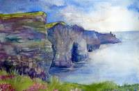 Cliffs of Mohre
