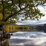 """Loch Garry, Scotland"" by Skyepix"