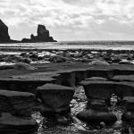 """Talisker bay, Isle of Skye, Scotland"" by Skyepix"