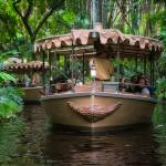 """The Jungle Cruise"" by klingon65"
