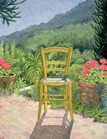 Umbrian Chair