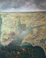 Siege of La Rochelle, 10th August 1627-28th Octobe