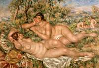 The Bathers, c.1918 19
