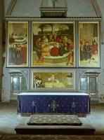 Reformation Altarpiece, 1547