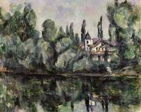 The Banks of the Marne, 1888