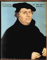 Martin Luther, c.1532