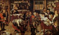 The Village Lawyer, 1621