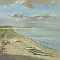 Towards Southwold
