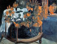 Sunflowers, 1901