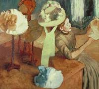 The Millinery Shop, 1879/86