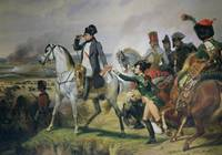 The Battle of Wagram, 6th July 1809, 1836