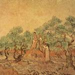 """The Olive Grove, 1889"" by fineartmasters"