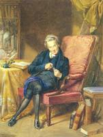 Portrait of William Wilberforce