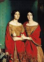 The Two Sisters, or Mesdemoiselles Chasseriau